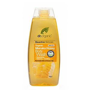 Dr. Organic Manuka Honey 250 ml