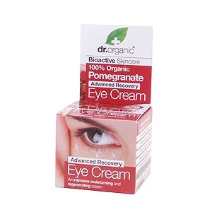 Dr. Organic Pomegranate 15 ml