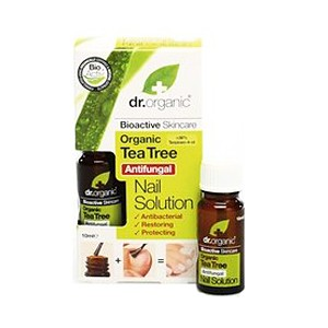 Dr. Organic Tea Tree