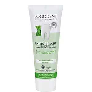 Logona Logodent Daily Care Extra Fresh