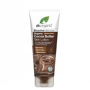 Dr. Organic Cocoa Butter 200 ml