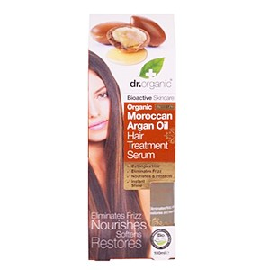 Dr. Organic Moroccan Argan Oil 100 ml