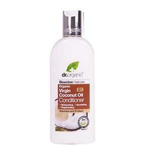 Dr. Organic Virgin Coconut Oil