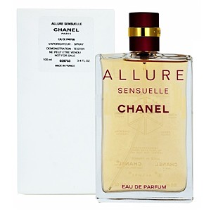 Chanel Allure Sensuelle Tester 100 ml