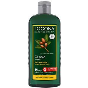 Logona Bio Argan Oil