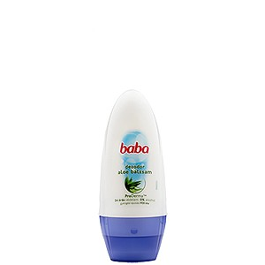 Baba Aloe Balsam 50 ml