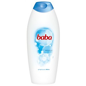 Baba Lanolina 750 ml