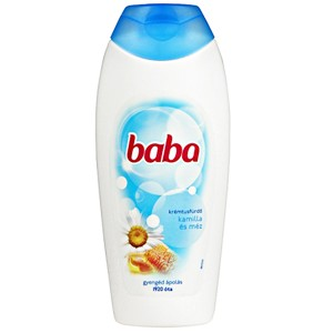 Baba Musetel si miere 400 ml