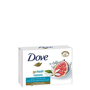 Dove Go Fresh - Restore 100 g