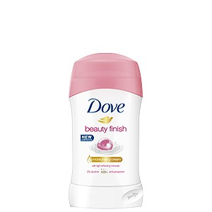 Dove Beauty Finish