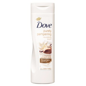 Dove Purely Pampering - Unt de Shea 400 ml