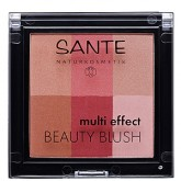 Sante Multi Effect Beauty 02 Cranberry