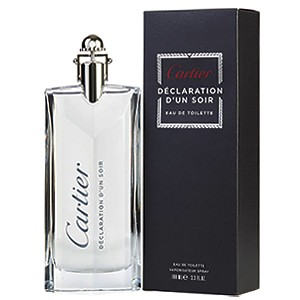Cartier Declaration D'un Soir 100 ml