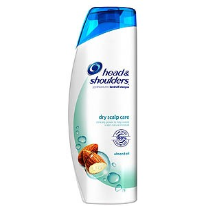 Head & Shoulders Moisturizing Scalp Care