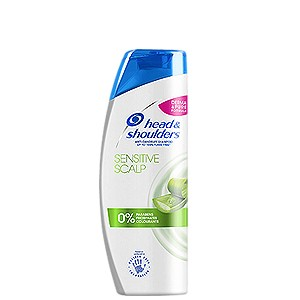 Head & Shoulders Sensitive Scalp Care