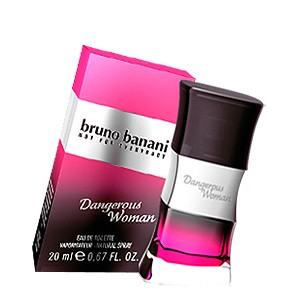 Bruno Banani Dangerous Woman 20 ml
