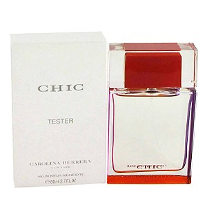 Carolina Herrera Chic Tester 80 ml