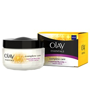 Olay Essentials Complete Care
