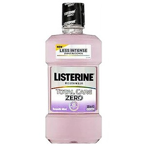 Listerine Total Care Zero 500 ml