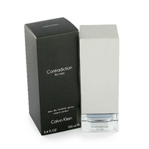 Calvin Klein Contradiction for men 100 ml