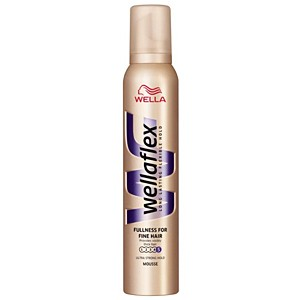 Wella Wellaflex - Fullness For Fine Hair