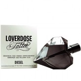 Diesel Loverdose Tattoo