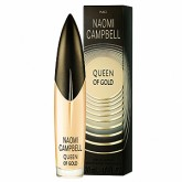 Naomi Campbell Queen Of Gold