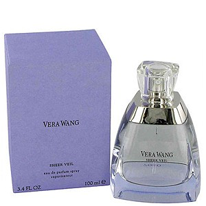Vera Wang Sheer Veil 100 ml