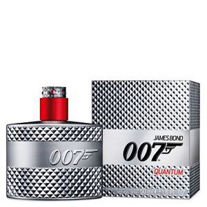 James Bond 007 Quantum 50 ml