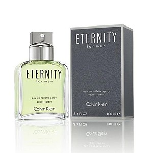 Calvin Klein Eternity for men 100 ml