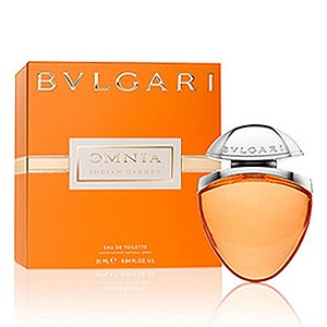 Bvlgari Omnia Indian Garnet 25 ml