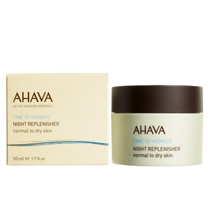 Ahava Time To Hydrate 50 ml