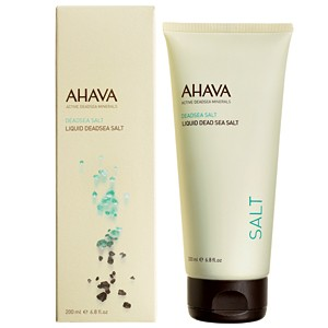 Ahava Deadsea Salt