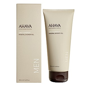 Ahava Time To Energize Men 200 ml