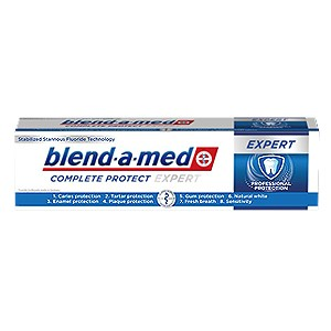 Blend-a-med Complete Protect Expert Professional Protection