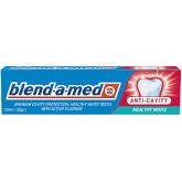Blend-a-med Anti Cavity Healthy White