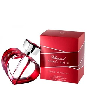 Chopard Happy Spirit Elixir D'Amour 50 ml