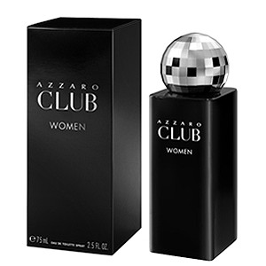 Azzaro Club Women 75 ml