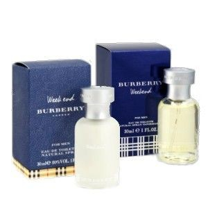 Burberry Weekend For Men 100 ml