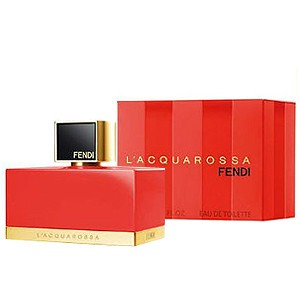 Fendi Fendi L'Acquarossa 75 ml