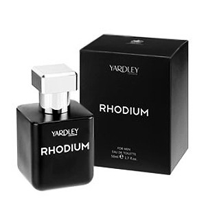 Yardley Rhodium