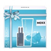 Mexx Ice Touch Woman 2014