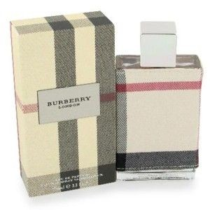 Burberry London For Women 50 ml