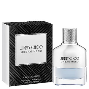 Jimmy Choo Urban Hero 50 ml