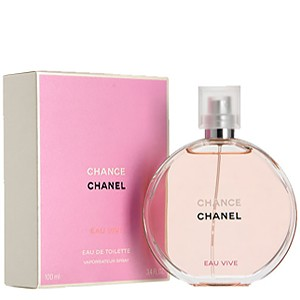 Chanel Chance Eau Vive 50 ml