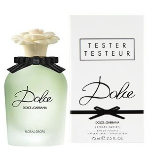 Dolce&Gabbana Dolce Floral Drops Tester 75 ml