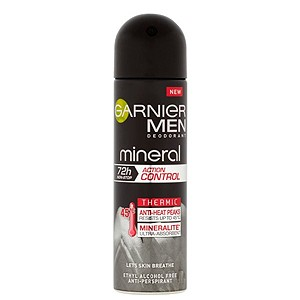 Garnier Men Mineral Action Control Thermic 150 ml