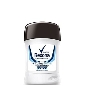 Rexona Men Williams Racing