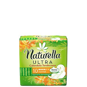 Naturella Ultra Calendula - Normal