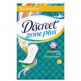 Discreet Zone Plus Deo Water Lily